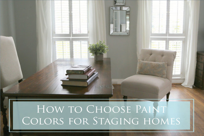 Color Living Room Best Paint Small
