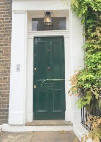 Sherwin Williams Front Door Paint Colors and the Important ...