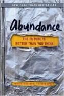 Abundance, Peter Diamandis