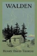 Walden book cover