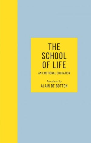 The School of Life book cover