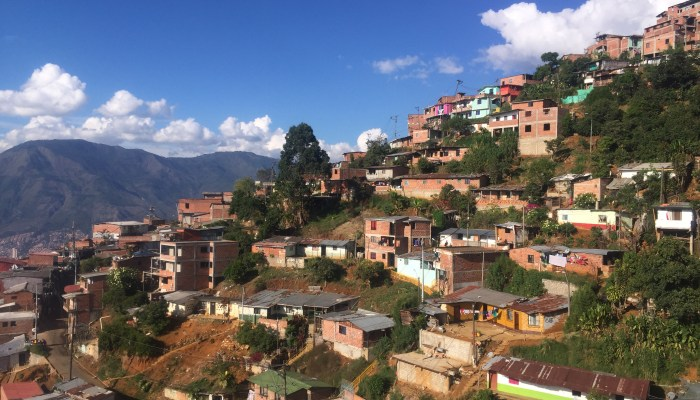 The Cost of Living in Medellin, Colombia (cover image)