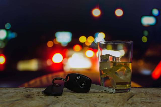 DUI Penalties and Procedures in Las Vegas