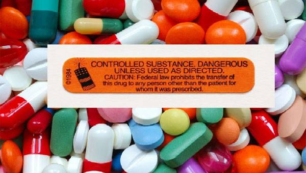Everything about Possession of a Controlled Substance