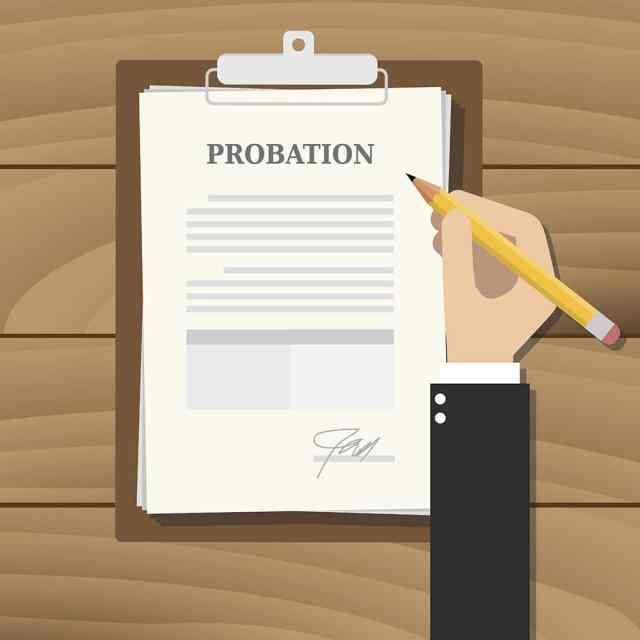 probation blog for defenders