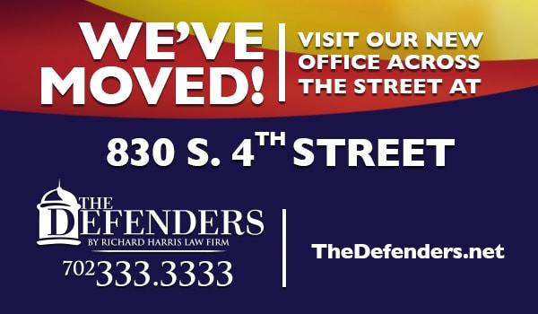 The Defenders - Criminal Defense Attorneys Las Vegas, NV