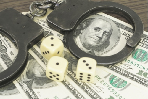 Casino and Gambling Crimes