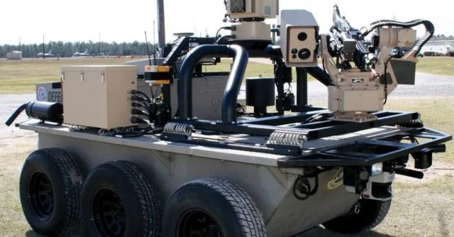 Hasil gambar untuk lethal autonomous weapons