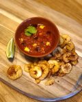 Smokey Tomato Salsa Recipe