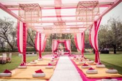Elements wedding decor lounge Sahiba wedding Photo Tantra