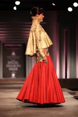 India Bridal Fashion Week Delhi 2013 - Shantanu & Nikhil 5
