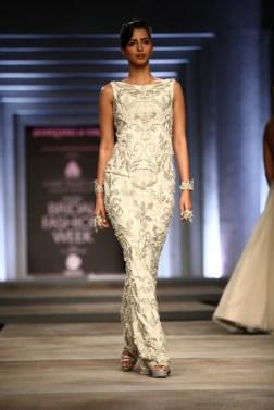 India Bridal Fashion Week Delhi 2013 - Shantanu & Nikhil 6