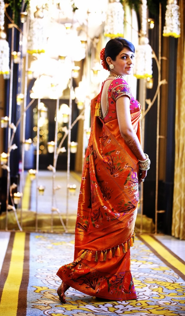 Wedding Wardrobe Anuja  thedelhibride  An Indian Wedding Blog