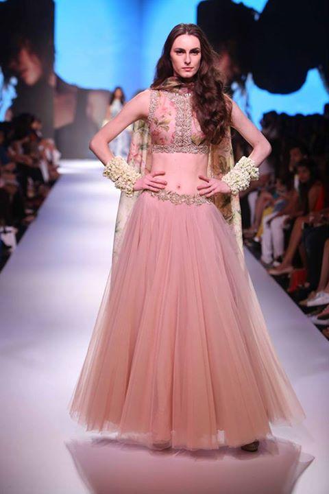 Best Bridal Buys From Lakme Fashion Week Winter Festive 2015 An Indian Wedding Blog