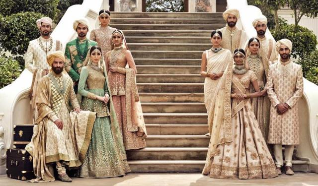 Delhi Bride