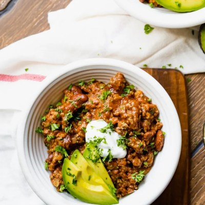Easy Crockpot Chili – Perfect For Busy Families