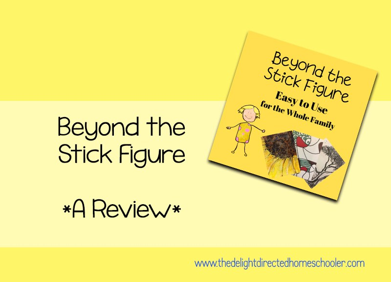 Beyond the Stick Figure- A Review