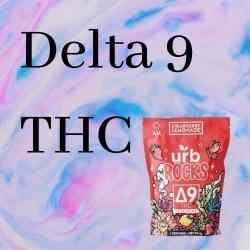 Compliant Delta 9 THC