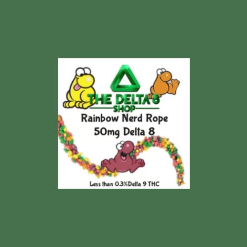 Nerd Rope D8