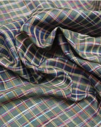 6Napoleon challenge fabric