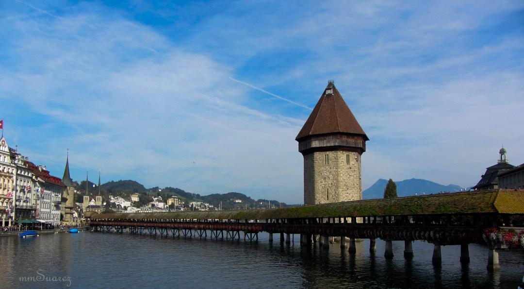 Luzern Switzerland