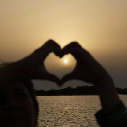my friend's heart