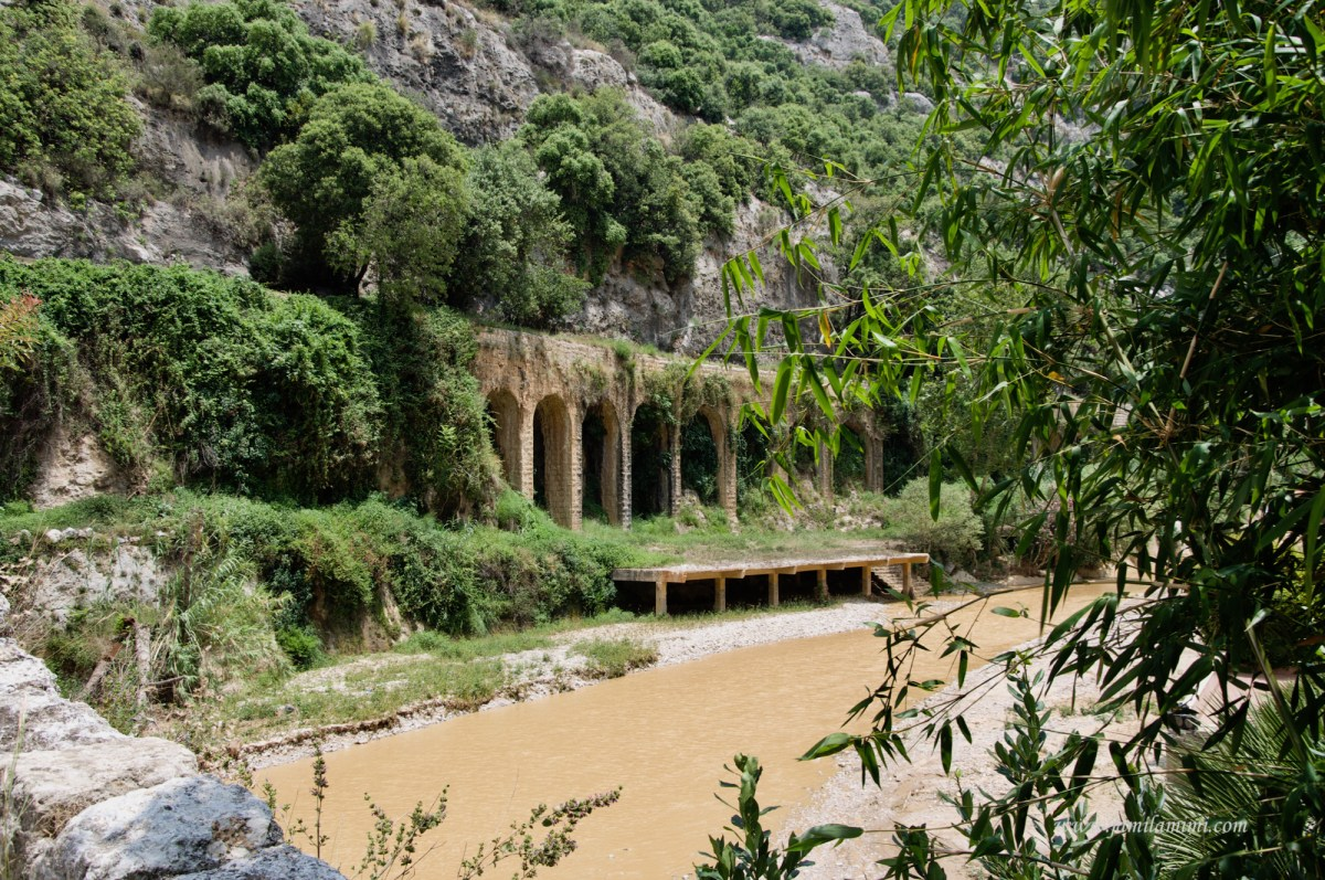 10 days in Lebanon (day 2/1) Dog river to Jeita cave to Jounieh