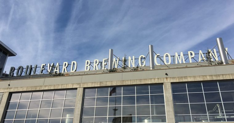 The Summit Series: Boulevard Brewing Company