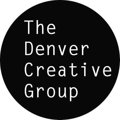 Logo for The Denver Creative Group
