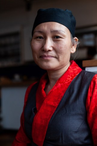 Tsewang Chodon