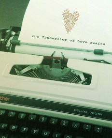 The Typewriter of Love