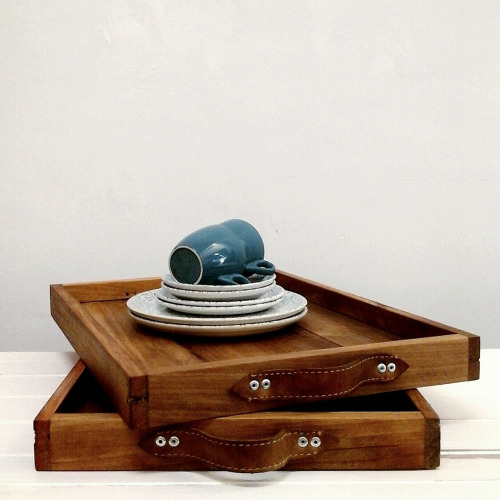 trays by reclectica