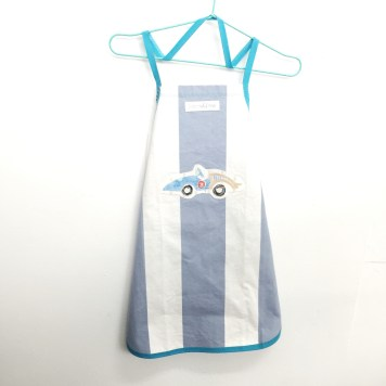Apron - Betsy & Fred