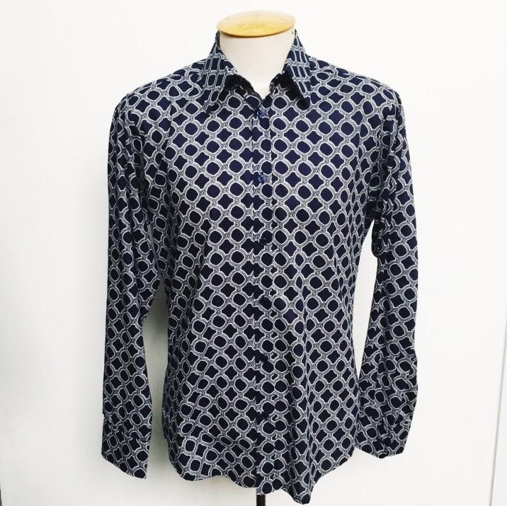 Cotton Shirt - Munro Clothing