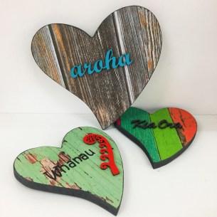 Hearts - Kaz Designs