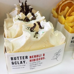 Soap - Butter & Clay