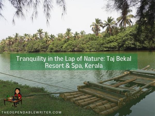 Review of Taj Bekal