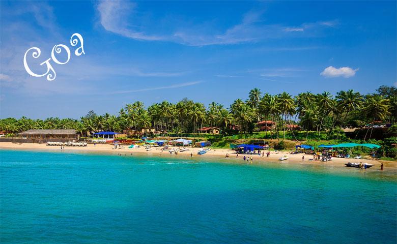 Holiday Destination Goa