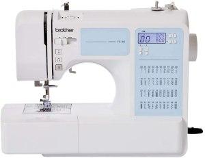 Brother FS40 40-Stitch Electronic Sewing Machine