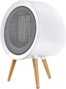 GAIATOP Electric Space Heater