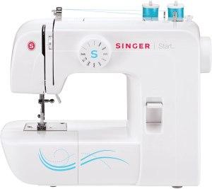 Singer 1304 Start Basic Everyday Free Arm Sewing Machine