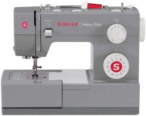 Singer 4432 Heavy Duty Extra-High Speed 32-Stitch Sewing Machine