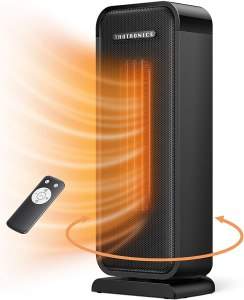 Taotronics TT-HE001 Space Heater