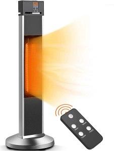Trustech Infrared Patio Heater