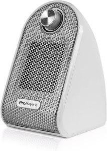 Pro Breeze® Mini Ceramic Fan Heater