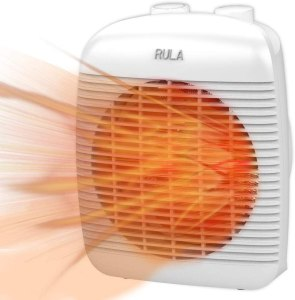 RULA 1500/750W Portable Electric Heater