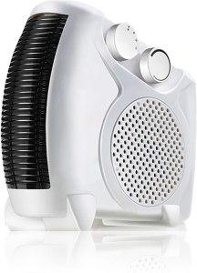 XFORT 2000W Electric Fan Heater