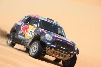 #202 Nasser Al Attiyah