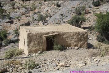 Old house at Al Mihaybis