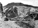 Combination train near Ryan - Courtesy National Park Service, Death Valley National Park
